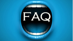 FAQ Blue Mouth